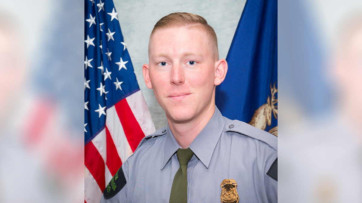 Alcona native DNR C.O. saves life of accidental gunshot victim